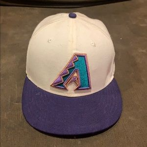 New Era Arizona Diamondbacks Hat
